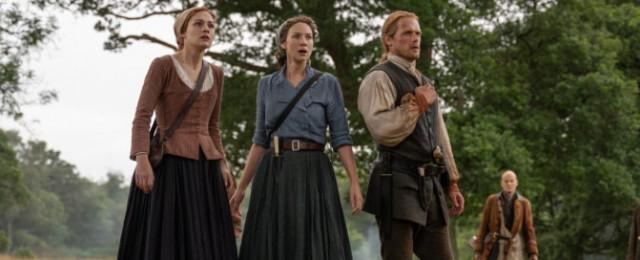 """""""Outlander"""": Tragischer Höhepunkt in """"Die Schlacht von Alamance"""""""