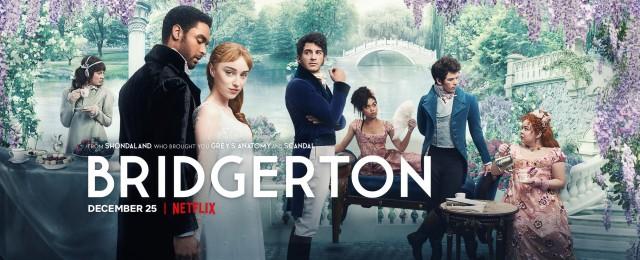 """Netflix knackt 200-Millionen-Abonnenten-Marke, deutet """"Bridgerton""""-Verlängerung an"""
