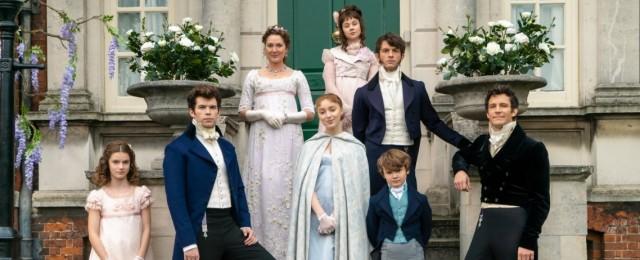 """""""Bridgerton"""": Netflix macht Bestellung von zweiter Staffel offiziell"""