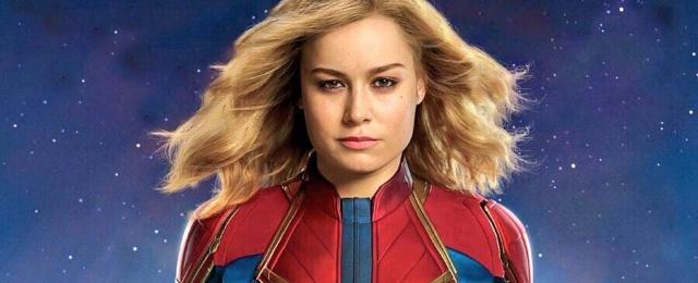 "Apple TV+ bestellt neue Serie mit Brie Larson (""Captain Marvel"")"