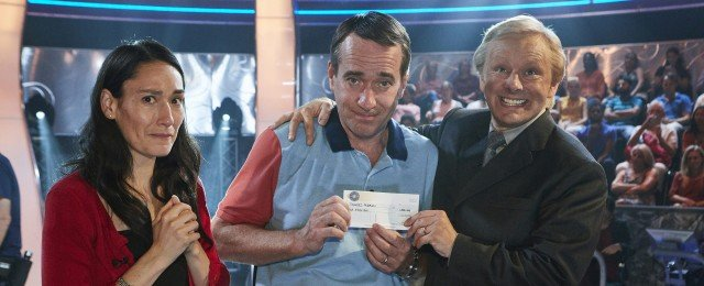 Matthew Macfadyen erschwindelt sich Millionengewinn