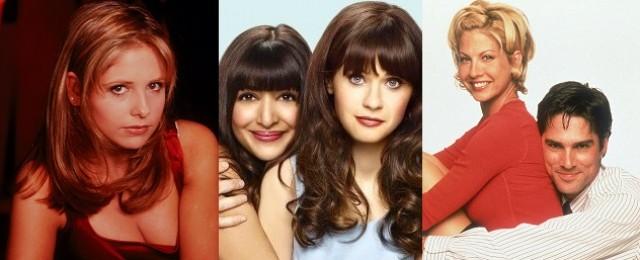 """""""Buffy"""", """"New Girl"""" und """"Dharma & Greg"""": Seriennachschub im Disney Channel"""