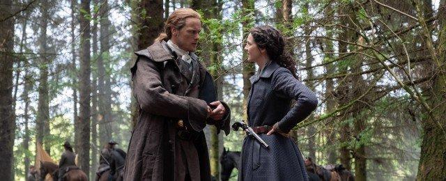 """""""Outlander"""": Recap zu """"Der freie Wille"""""""