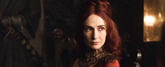 """""""Gefährliche Liebschaften"""": Carice van Houten (""""Game of Thrones"""") ergänzt Serienadaption"""