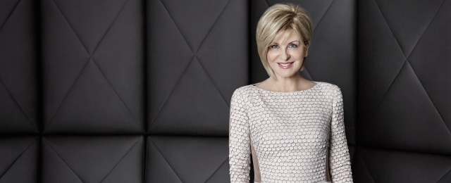 Carmen Nebel verlängert Vertrag mit ZDF um drei weitere Jahre