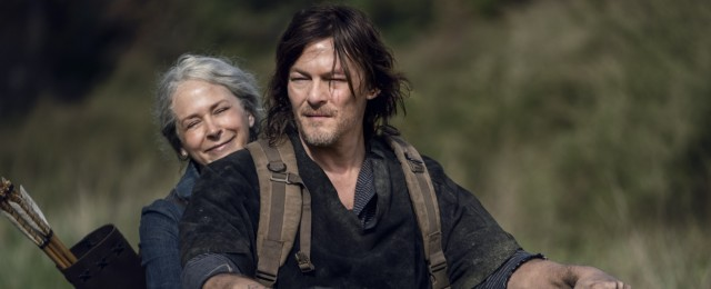 """The Walking Dead"": Zweite Bonusfolge bringt Love Interest für Daryl"