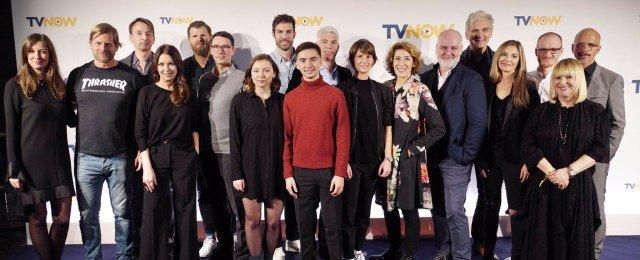 Großer Aufschlag bei TVNOW: Elf(!) eigenproduzierte Serien vorgestellt