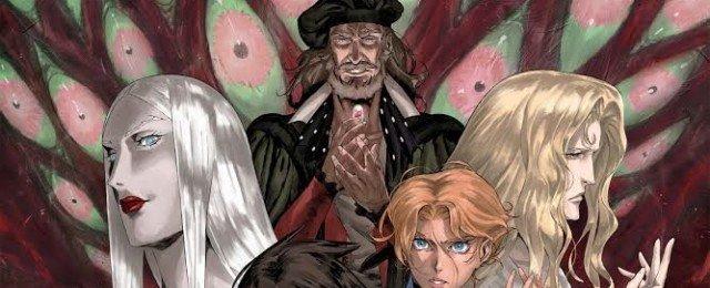 Horror-Animeserie kehrt mit zehn neuen Folgen zurück