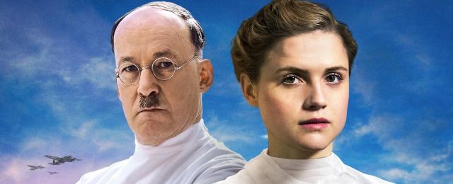"""International Emmys: """"Charité"""" und Emma Bading für Deutschland nominiert"""
