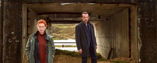 """Psychothriller mit Lucas Gregorowicz (""""Der Pass"""")"""