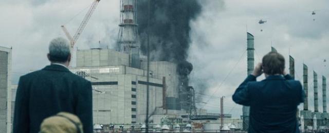 """""""Chernobyl"""": ProSieben zeigt preisgekrönte Miniserie als Free-TV-Premiere"""