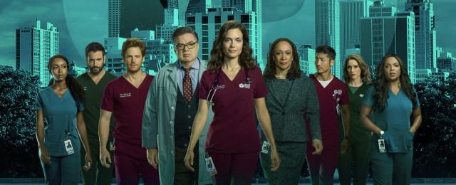 """""""Chicago Med"""": Produktion für zwei Wochen unterbrochen"""