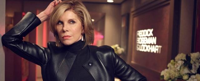 """""""The Good Fight"""": Paramount+ bestätigt Starttermin der fünften Staffel"""