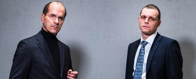 Wirecard-Skandal: Termin für TVNOW-Verfilmung mit Christoph Maria Herbst steht fest