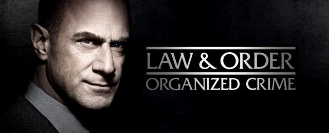 """""""Law & Order: Organized Crime"""" möchte nicht """"Law & Order"""" sein"""