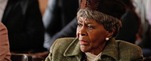 Cicely Tyson: Amerikanische Film- und TV-Pionierin mit 96 Jahren verstorben