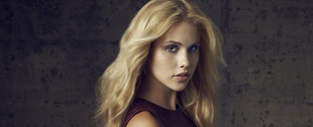 """""""Legacies"""": Claire Holt kommt als Rebekah Mikaelson zu Besuch"""