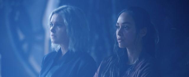 """""""The 100"""": Raven muss eine schwere Entscheidung treffen"""