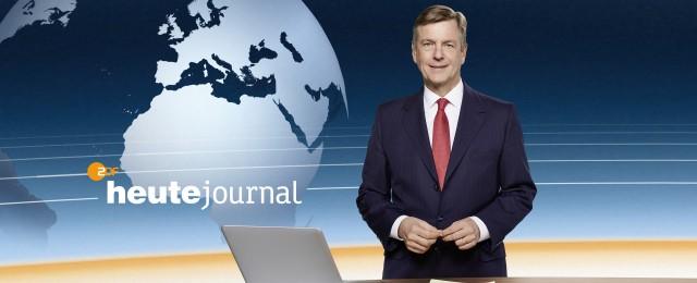 """Bericht: """"heute journal""""-Moderator Claus Kleber geht in den Ruhestand"""