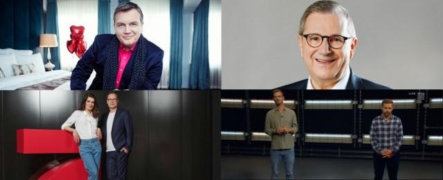 RTL, ProSieben und Sat.1 im Wandel: Seriöser, relevanter, familienfreundlicher - aber auch erfolgreicher?