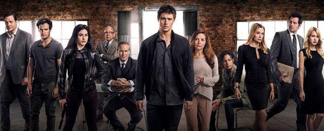 """""""Condor"""": RTL Crime holt Romanadaption ins deutsche Fernsehen"""