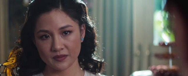 "Constance Wu (""Fresh Off the Boat"") neben Chris Pratt in ""The Terminal List"""
