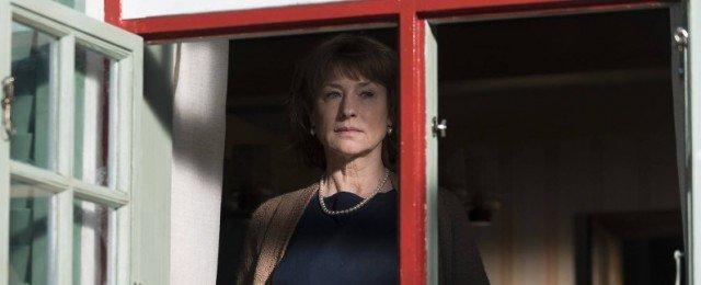 """Corinna Harfouch wird Berliner """"Tatort""""-Kommissarin"""
