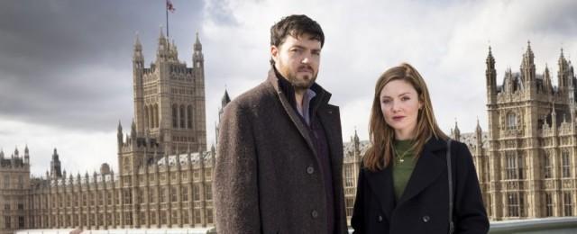 """Strike"": Neue Folgen der J.K.-Rowling-Verfilmung kommen zu Sky"
