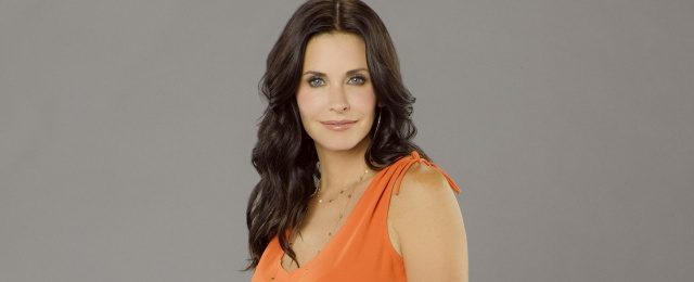 "Courteney Cox' (""Friends"") Horror-Comedy ""Shining Vale"" geht in Serie"