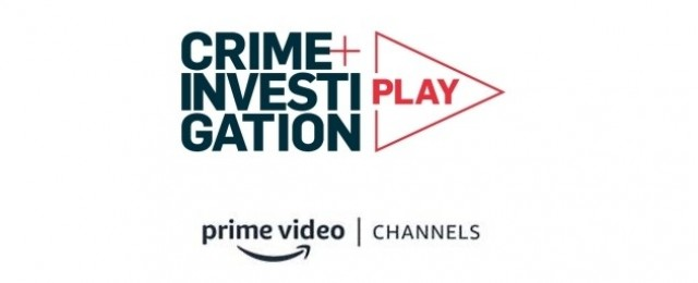 Crime + Investigation Play bei Amazon Channel gestartet