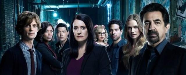 """""""Criminal Minds"""": Sat.1 nennt Termin für Fortsetzung der letzten Staffel"""
