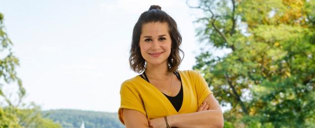 """""""Lucie. Läuft doch!"""": Bei der neuen VOX-Serie mit Cristina do Rego läuft vieles rund"""