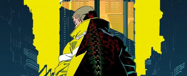 "Anime-Serie ""Cyberpunk: Edgerunners"" für 2022 angekündigt"