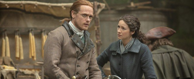 """""""Outlander"""": Recap zu """"Eine feine Gesellschaft"""""""