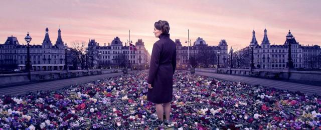 """""""Wenn die Stille einkehrt"""": Bewegendes Porträt von Überlebenden eines Terroranschlags"""