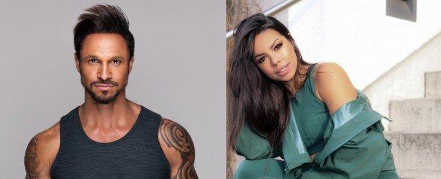ProSieben macht dich krass: Workouts mit Daniel Aminati und Fernanda Brandao