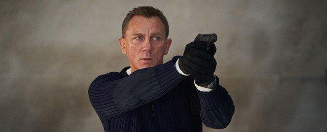 Nächster Anlauf für das 25. Bond-Abenteuer