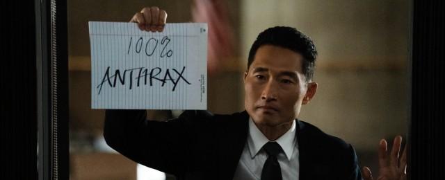 """""""The Hot Zone"""": Zweite Staffel erhält Starttermin"""