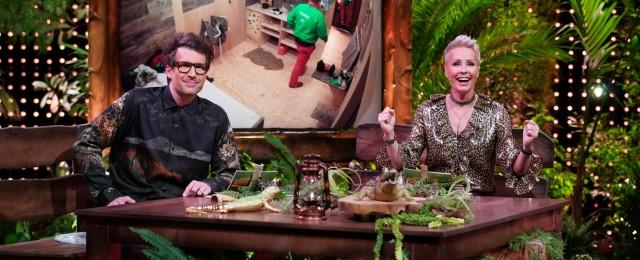 "Quoten: Dschungelshow lässt Federn, ""Kommissarin Heller""-Abschied holt Primetime-Sieg"