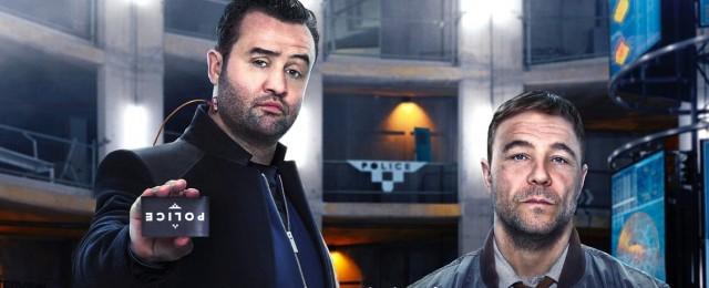 """""""Code 404"""": Zweite Staffel der Cop-Comedy startet im September"""