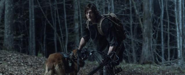 """""""The Walking Dead"""": Daryl entdeckt ein bekanntes Gesicht unter den Reapern"""