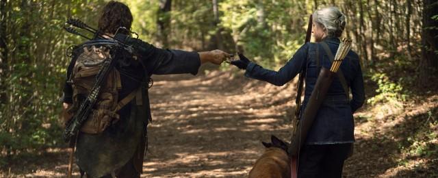 """""""The Walking Dead"""": War die fünfte Bonusfolge überflüssig?"""