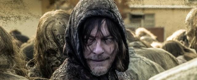 """""""The Walking Dead"""": Termin für Staffelfinale kommt auf der Comic-Con@Home"""