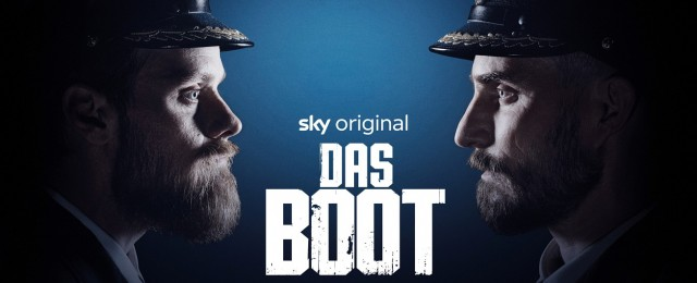 """""""Das Boot"""": Dritte Staffel der Sky-Erfolgsserie bestellt"""