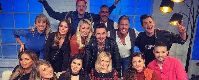 """""""DSDS - Das große Wiedersehen"""": Zweiteilige Reunionshow bei RTL"""