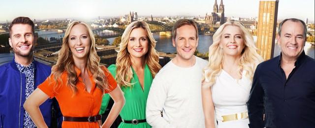 """""""Guten Morgen Deutschland"""" geht in direkte Konkurrenz zu """"moma"""" und """"Sat.1-Frühstücksfernsehen"""""""