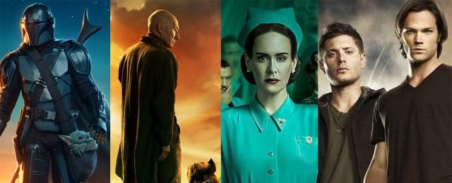 Das internationale Fernsehjahr 2020 im Rückblick