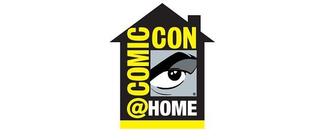 San Diego Comic-Con 2021 erneut nur online