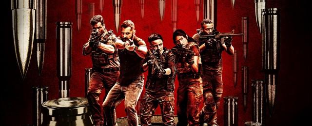 """""""Strike Back"""": Finale Staffel des Action-Thrillers kommt nach Deutschland"""