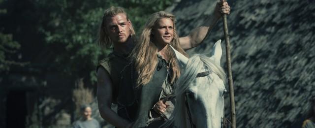 """""""Barbaren"""": Kann die erste deutsche Historienserie auf Netflix überzeugen?"""